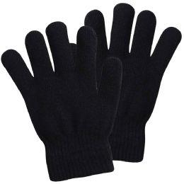144000 Units of Winter Magic Glove Kids Black - Store