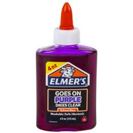 30 Units of School Glue 4oz Disappearing - Glue