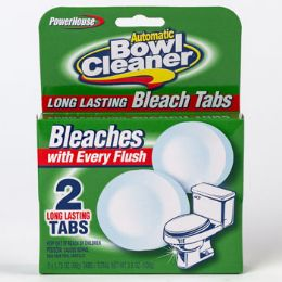 12 Units of Toilet Bowl Cleaner 2ct - Cleaning Products