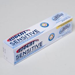 24 Units of TOOTHPASTE SENSITIVE 4OZ - Toothbrushes and Toothpaste