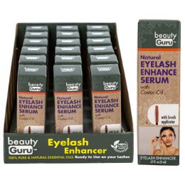 18 Units of Beauty Guru Eyelash Enhance - Skin Care