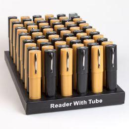 288 Units of Readers In Plastic Tube Counter Display - Eye Wear
