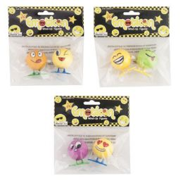 48 Units of Party Favor 2pk WinD-up - Party Novelties