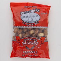 18 Units of Pretzels Sourdough Nuggets - Food & Beverage