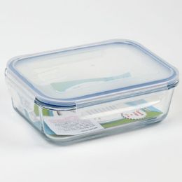 8 Units of Food Storage Glass 6 Cups - Food Storage Containers