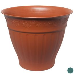 12 Units of Planter 19.75 Round X 16h - Garden Planters and Pots