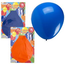 48 Units of Balloon Giant Expands To 4ft - Balloons & Balloon Holder