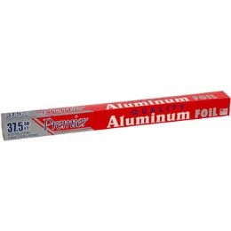 24 Units of Aluminum Foil Hvy Duty 37.5sq ft - Aluminum Pans