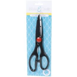 96 Units of Scissors Kitchen 8.5in Plastic - Kitchen Utensils