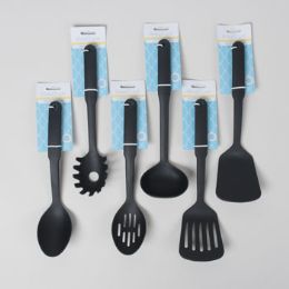 60 Units of Kitchen Tool Nylon 6ast Styles - Kitchen Utensils