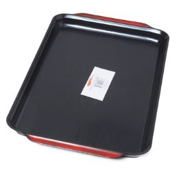 48 Units of Serving Tray Black 17.5 X 11.5 - Serving Trays
