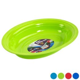 48 Units of Platter Oval Serving 16.75x12.5 - Serving Trays