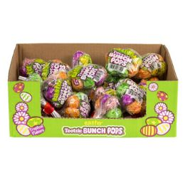 24 Units of EASTER CANDY TROPICAL BUNCH - Easter