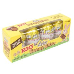 16 Units of EASTER CANDY BIG BUNNY BITES - Easter