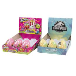 24 Units of Easter Candy Shopkins & Jurassic - Easter