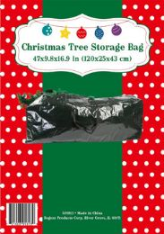 18 Units of Tree Storage Bag 47 X 9.8 X 16.9 - Storage & Organization