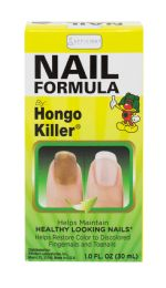 12 Units of Hongo Killer Nail Form 1oz - Manicure and Pedicure Items