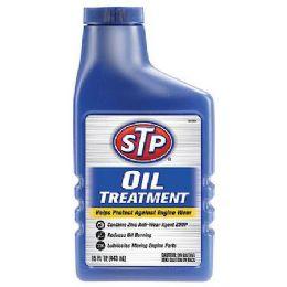 12 Units of Stp Oil Treatment 15oz - Auto Maintenance