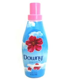 9 Units of Downy 800 Ml Aroma Floral (baby Blue) - Baby Beauty & Care Items