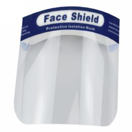 20 Units of FACE SHIELD 12.5 INCH - PPE Mask