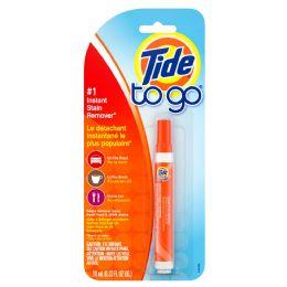 6 Units of TIDE TOGO PEN 1 CT - Laundry Detergent