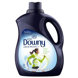 4 Units of DOWNY ULTRA 103OZ ACTIVE FRESH ** 5 CASE MIN** - Store