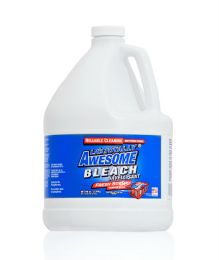 6 Units of AWESOME BLEACH 96 OZ FRESH SCENT ** 5 case min** - Store