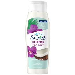 6 Units of St Ives Bw 13.5oz Softening Coconut - Store