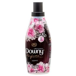 9 Units of Downy 750 Ml Elegance Fabric Softener - Store
