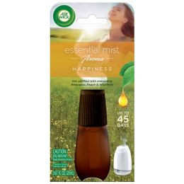 6 Units of Air Wick Mist Refill Happiness 6 - Store