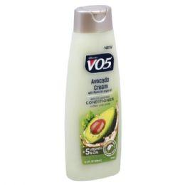 6 Units of Vo5 Conditioner 12.5 Oz Avocado Cream - Shampoo & Conditioner