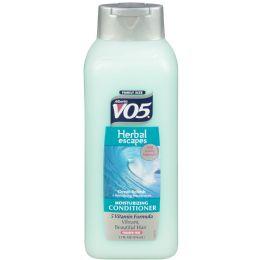 4 Units of Vo5 Conditioner 33 Oz Ocean Refresh 4/33oz - Shampoo & Conditioner