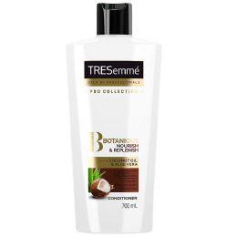 12 Units of Tresemme 700 Ml Cond Botaniqu Nourish And Relenish - Shampoo & Conditioner