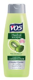 6 Units of Vo5 Conditioner 12.5 Oz. Kiwi Lime Squeeze - Shampoo & Conditioner