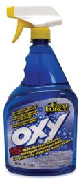 12 Units of First Force Oxy MultI-Surface Cleaner 32 oz - Cleaning Products