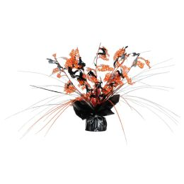 12 Units of Happy Halloween Centerpiece - Party Center Pieces