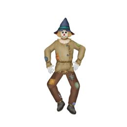 12 Units of Jointed Scarecrow - Bulk Toys & Party Favors