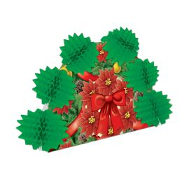12 Units of Christmas Pop-Over Centerpiece - Party Center Pieces