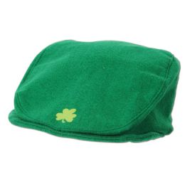 12 Units of St Pat's Cap one size fits most - St. Patricks
