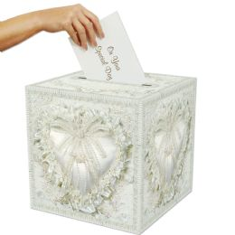 6 Units of Card Box Assembly Required - Party Novelties