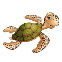 12 Units of Jointed Sea Turtle - Bulk Toys & Party Favors
