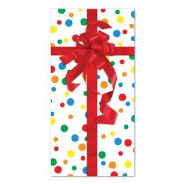 12 Units of Party Gift Door Cover indoor & outdoor use - Photo Prop Accessories & Door Cover