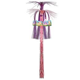 12 Units of Princess Cascade Hanging Column - Hanging Decorations & Cut Out