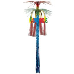 12 Units of  30  Cascade Hanging Column - Hanging Decorations & Cut Out