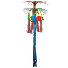 12 Units of  40  Cascade Hanging Column - Hanging Decorations & Cut Out