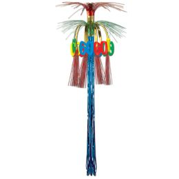 12 Units of  60  Cascade Hanging Column - Hanging Decorations & Cut Out