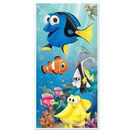 12 Units of Under The Sea Door Cover indoor & outdoor use - Photo Prop Accessories & Door Cover