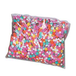 50 Units of Pkgd Confetti multi-color - Streamers & Confetti