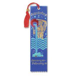 6 Units of Aquarius Bookmark - Bulk Toys & Party Favors