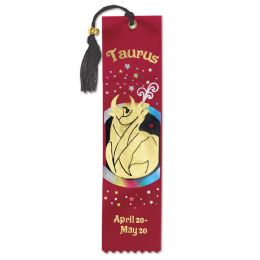 6 Units of Taurus Bookmark - Bulk Toys & Party Favors